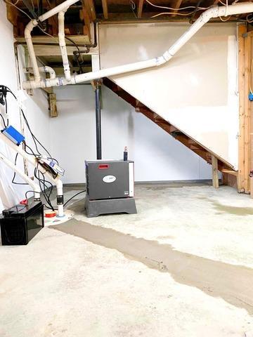 Basement Dehumidifier in Greenfield, IN