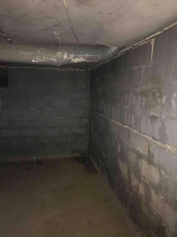 Basement Waterproofing and Wall Repair in Rushville, IN