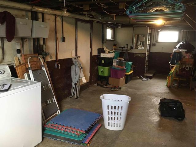 Basement Waterproofing in Rosedale, IN
