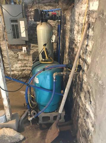 Basement Waterproofing in Milton, IN
