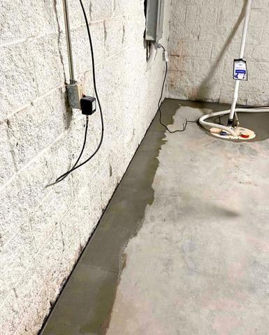 Basement Waterproofing in Logansport, IN