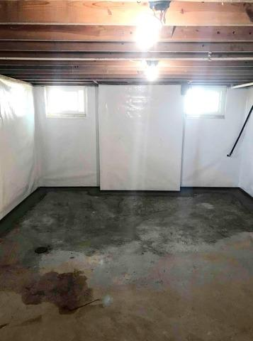 Basement Waterproofing in Elwood, IN