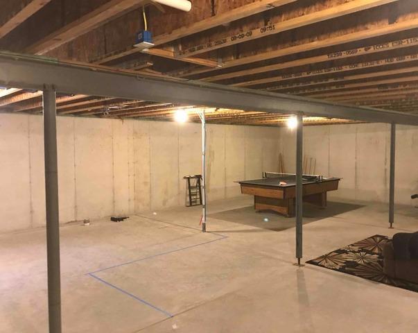 Basement Waterproofing in Avon, IN