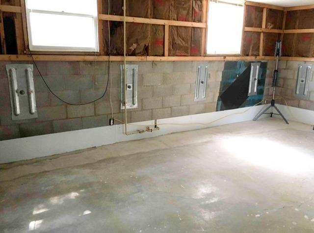 Foundation Repair in Anderson, IN