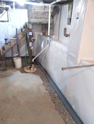 Basement Waterproofing in Indianapolis, IN