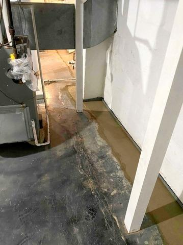 Basement Waterproofing in Terre Haute, IN