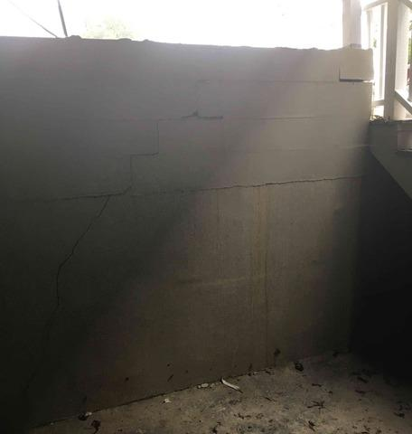 Foundation Wall Repair in Noblesville, IN