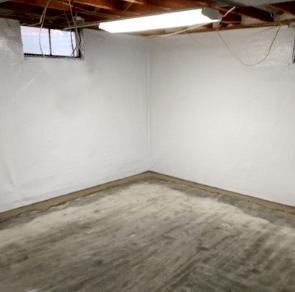Basement Wall Repair in Carmel, IN