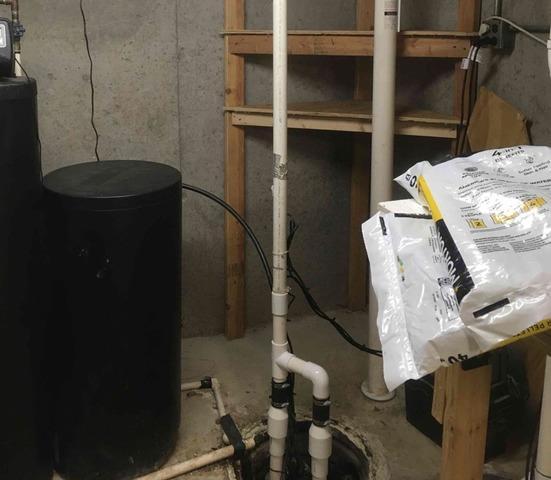 Basement Waterproofing in Noblesville, IN