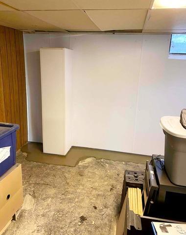 Basement Waterproofing in Lafayette, IN