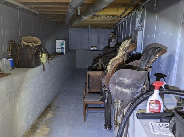 Basement Waterproofing in Greenfield, IN