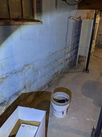 Basement Waterproofing in Anderson, IN