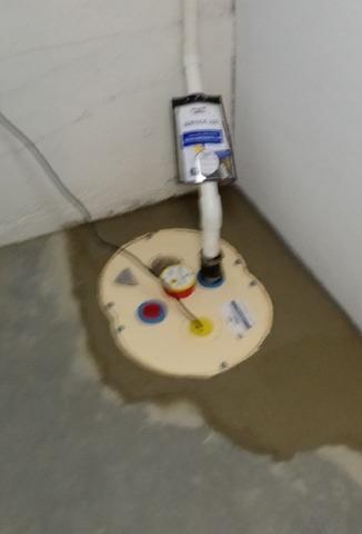 Terre Haute, IN Basement Waterproofing