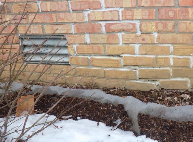 Foundation Repair in Brownsburg, IN
