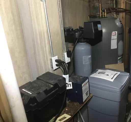 Basement Sump Pump in Carmel, IN