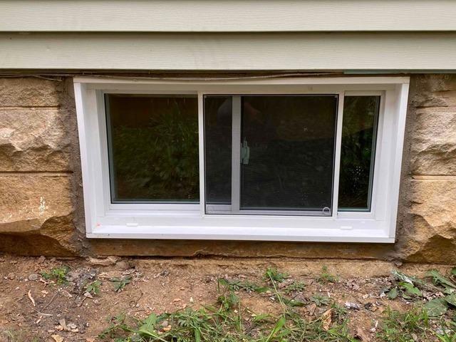 Window Well Replacement in Bedford, IN
