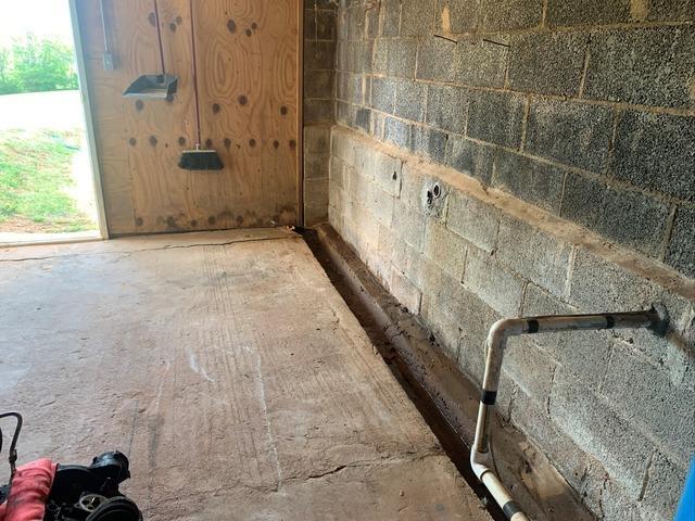 Waterproofing Flooded Yadkinville, NC Basement