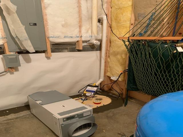Leaky Basement Waterproofing in Boone, NC