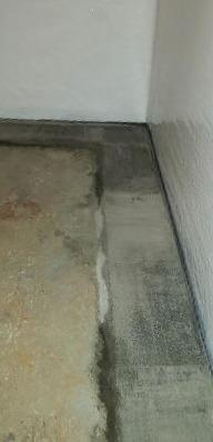 Interior Waterproofing Drainage System in Mount Airy, NC