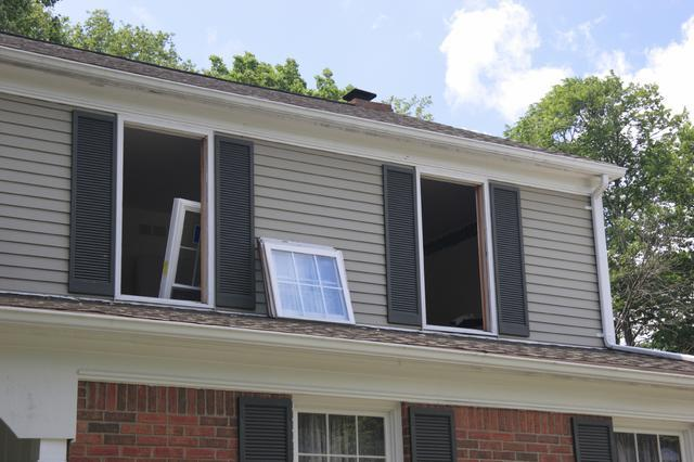 Window Replacement in Derby, CT