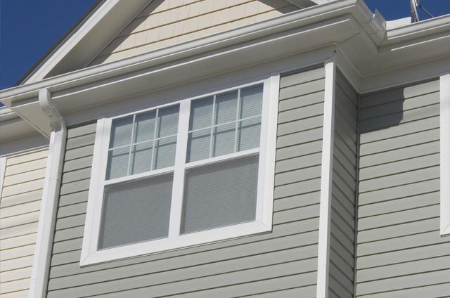 Siding Installation in Ansonia, CT