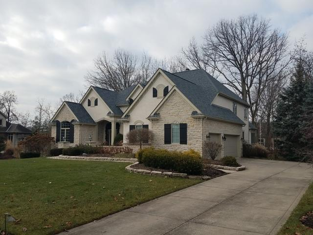 Residential Roof Replacement in Dublin, Ohio - After Photo
