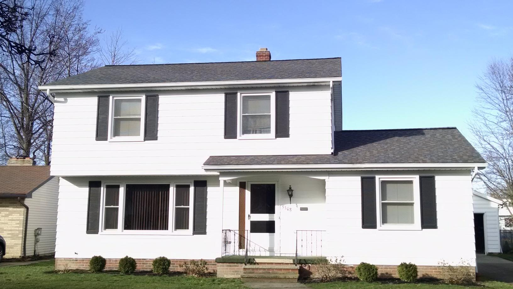 Willoughby Roof Replacement - After Photo