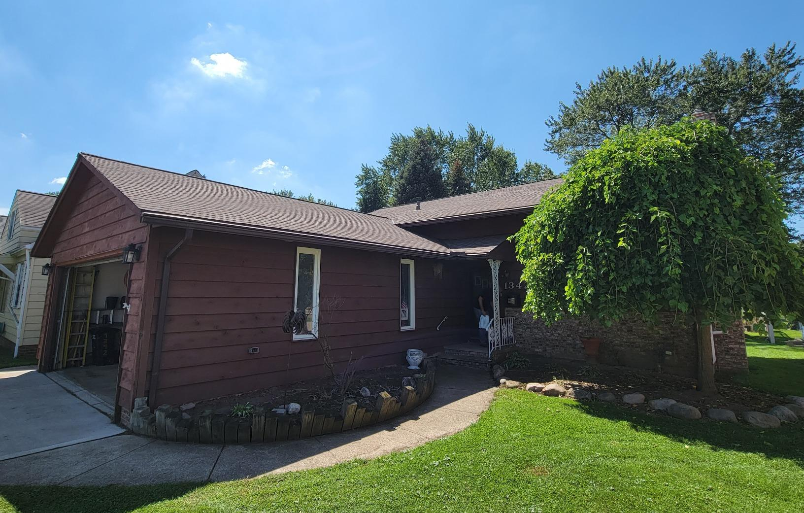 Mayfield Heights Roof Replacement - After Photo