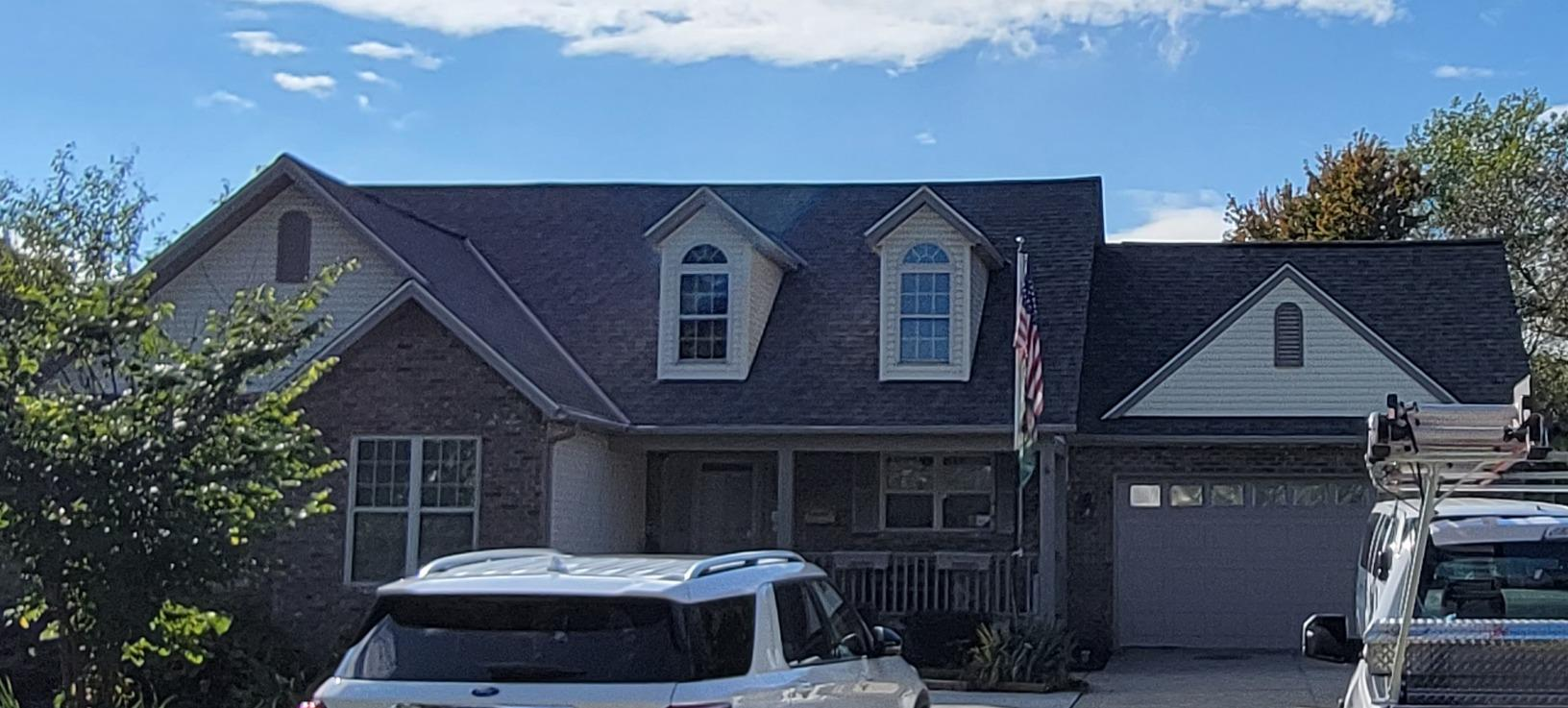 Painesville Township Roof Replacement - After Photo