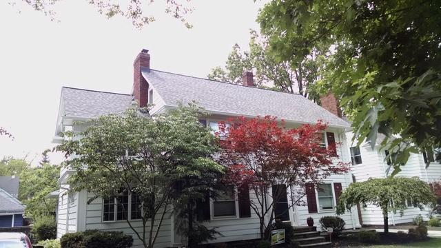 Cleveland Hts Roof Replacement Max Def - After Photo