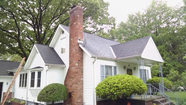 Painesville Twp Roof & Gutter Replacement Max Def