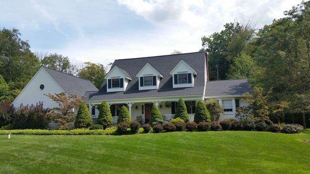 Chesterland Roof & Gutter Replacement - After Photo