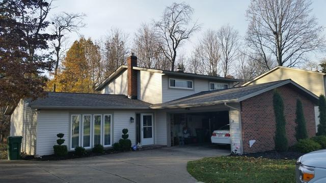 Mentor Roof, Soffit & Gutter Replacement - After Photo