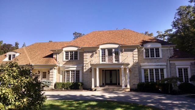Roof Replacement In Moreland Hills