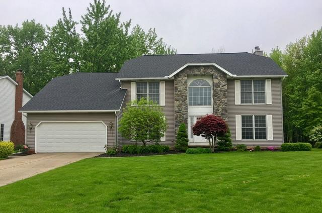 Roof & Gutter Replacement In Mentor - After Photo