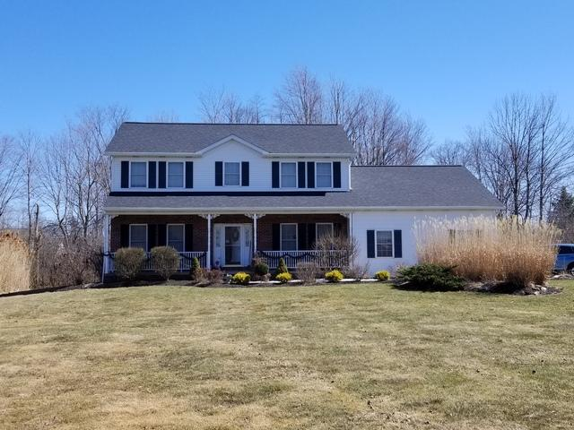 Roof Replacement in Concord, OH - After Photo