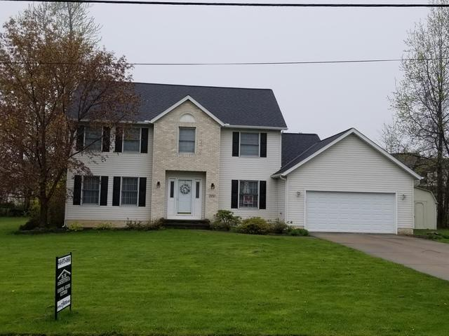 Roof and Gutter Replacement in Mentor, OH - After Photo