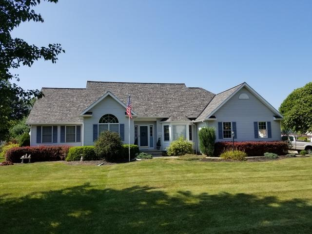 Roof Replacement in Mentor, OH - After Photo