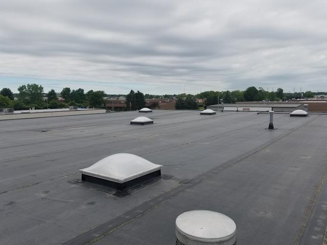 Willoughby Commercial Roof Replacement