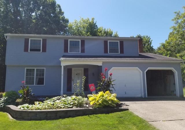 Concord Township Roof Replacement - Before Photo