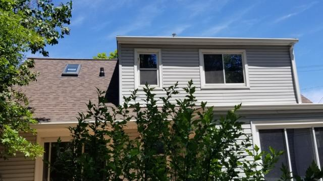 Lyndhurst Roof Replacement