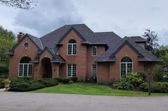 Hambden Township Roof Replacement - After Photo