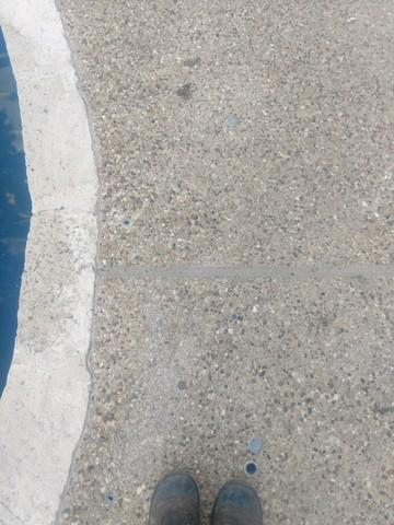 Pool Deck Sealent in Temple,TX - After Photo