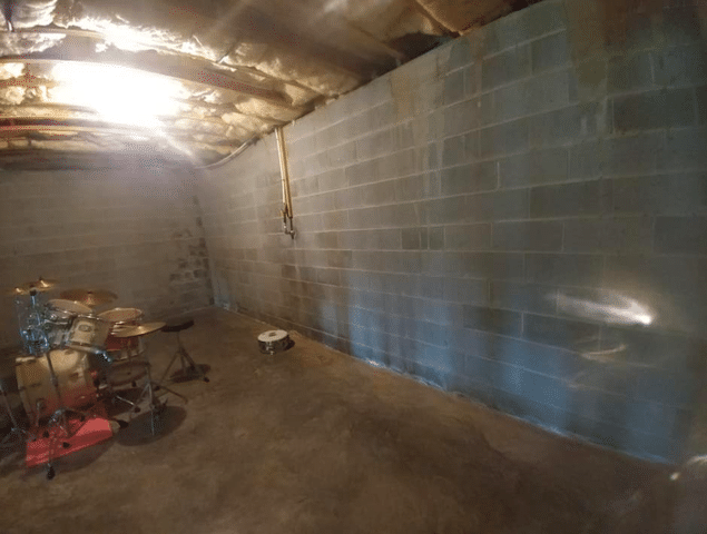 Waynesboro, VA Basement Waterproofing