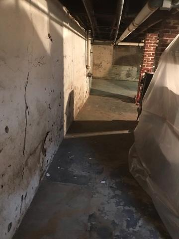Lynchburg, VA Basement Waterproofing and Mold Remediation