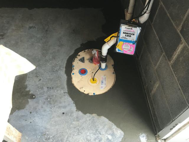Max Meadows, VA Basement Waterproofing