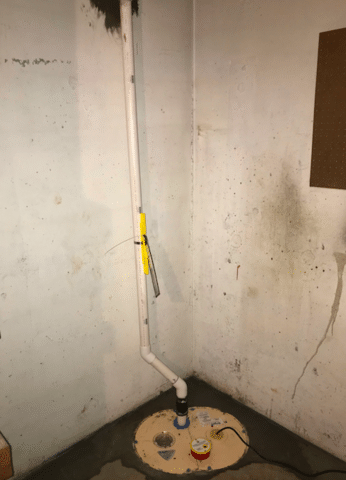 Roanoke, VA Basement Waterproofing