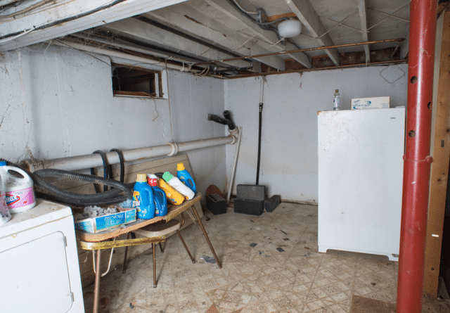 Elkton, VA Basement Waterproofing