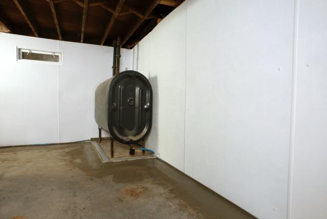 Fort Valley, VA Basement Waterproofing
