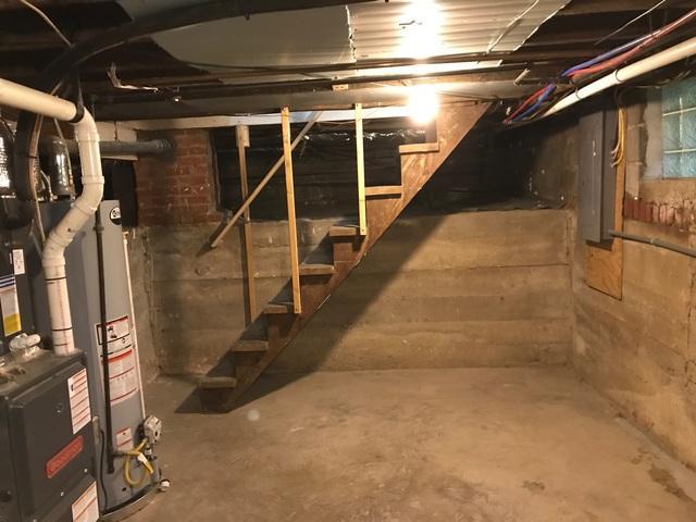 Staunton, VA Crawlspace Encapsulation